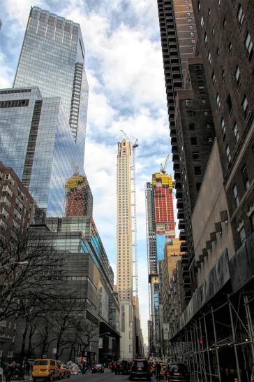 520 Park Avenue, 781 ft.