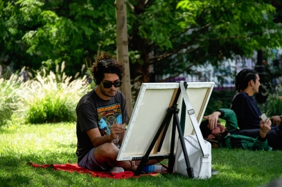 IMG_5738 artist in the park sm